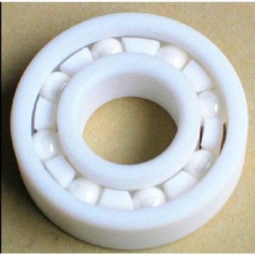 2pcs MR104 Full Ceramic Bearing ZrO2 Ball Bearing 4x10x4mm Zirconia Oxide New