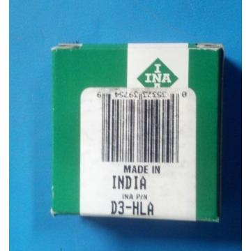 INA Rolling Bearings D3-HLA 20035632