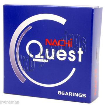 N204 Nachi Cylindrical 20mm Bore Diameter Metric Japan Bearings Rolling