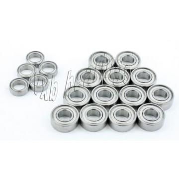 Set 14 Ceramic Bearing TAMIYA BEETLE Ball Bearings Rolling