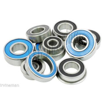 Traxxas E-revo W/rpm Arms U/grade 1/10 Electric Off-rd Bearings Rolling