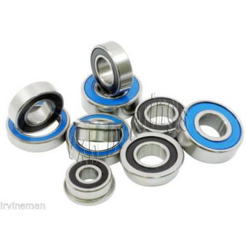 Traxxas Revo 3.3 Nitro OFF Road Bearing set Quality RC Ball Bearings Rolling
