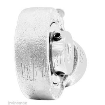 """GRHA205-16 Hanger Bearing GRIP-IT 360 degree Locking 1"""" Inch Bearings Rolling"""