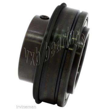"SER-11 Bearing Insert 11/16"" Inch Mounted Ball Bearings Rolling"