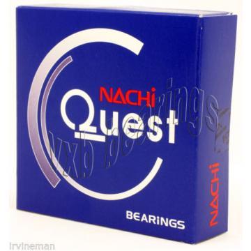 """UCP-208-24 Nachi Bearing 1 1/2"""" Pillow Block Japan Mounted Bearings Rolling"""