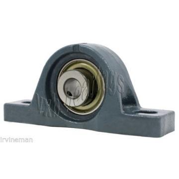 """UCLP202-10 Bearing Pillow Block Medium Duty 5/8"""" Ball Bearings Rolling"""