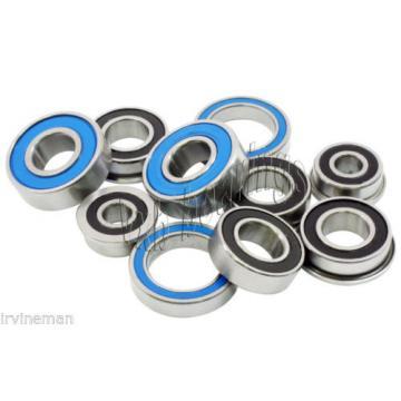 Traxxas Revo 1/16 Electric Bearing set Quality RC Ball Bearings Rolling
