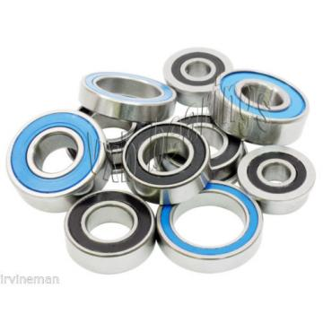Team Losi CAR Xxx-sct Short Course Truck 1/10 Scale Bearing Bearings Rolling
