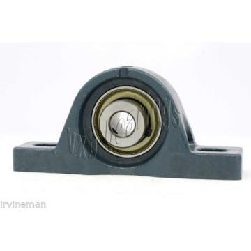 UCSLP201-12mm Bearing Pillow Block Low Shaft Height 12mm Ball Bearings Rolling