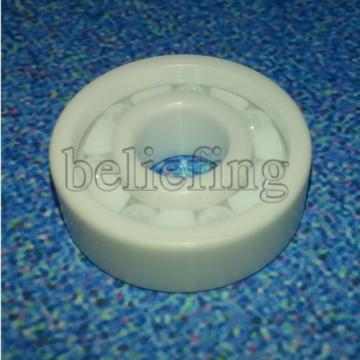 2pcs MR104 Full Ceramic Bearing ZrO2 Ball Bearing 4x10x4mm Zirconia Oxide