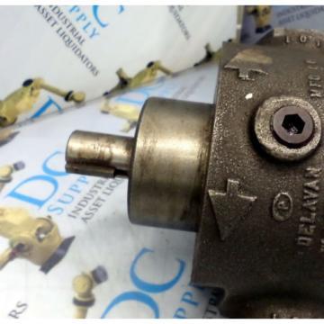 DELAVAN PV3200R 32002-1 HYDRAULIC PUMP