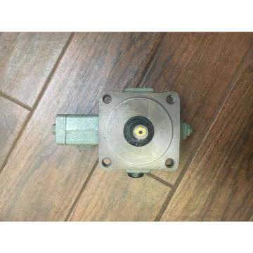 Variable Vane Pump F40-A3-10