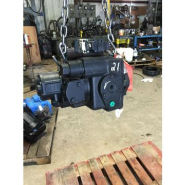 New 21 series Sundstrand  Hydrastatic pump