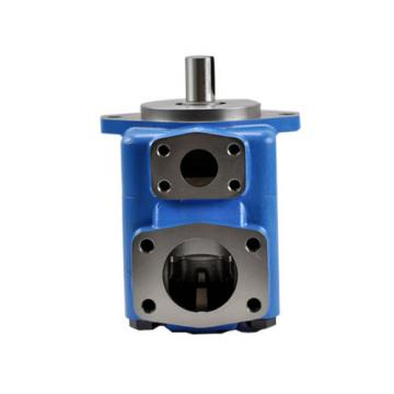 Hydraulic Vane Pump Replacement Vickers 25VQ-15A-86C-20R, 2.87 Cubic Inch per Re