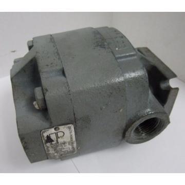 DELTA POWER HYDRAULIC A27 HYDRUALIC PUMP 333V2