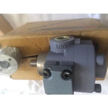 New in box NOP Nippon Oil Pump Co Trochoid Pump TOP-206HWM