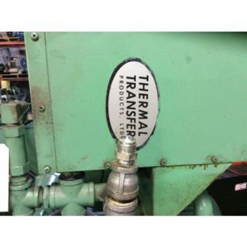 Hydro System #60 V20202F7S 15 1800, 60gallon baldor 15hp motor, w/thermal trans
