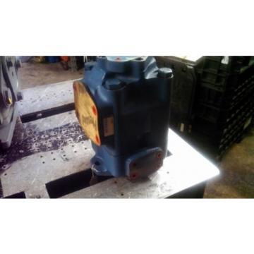 REBUILT VICKERS HYDRAULIC PUMP MODEL # 45VQTAS60A 2297BA 20L