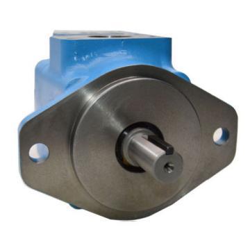 Hydraulic Vane Pump Replacement Vickers 20V9A-1C-22R, 1.83  Cubic Inch per Rev