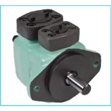YUKEN Series Industrial Single Vane Pumps -L- PVR50 - 20
