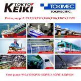 TOKIME SQP21-21-6-86AB-18