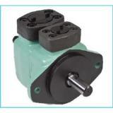 YUKEN Series Industrial Single Vane Pumps -L- PVR50 - 36