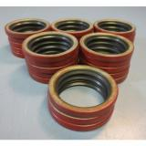 Lot of 28 National Oil Seals Model 481181 N 481181N New