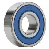 6003LLHC3, Single Row Radial Ball Bearing - Double Sealed (Light Contact Rubber Seal)