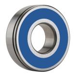 6003LLHN, Single Row Radial Ball Bearing - Double Sealed (Light Contact Seal), Snap Ring Groove